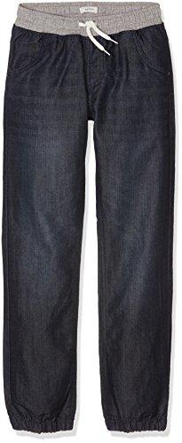 NAME IT Jungen NITDARK Bag/XR DNM Pant NMT NOOS Jeanshose, Blau (Dark Denim), 92