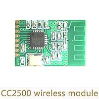 CC2500 Wireless Module 2.4G Small Volume Low Power Consumption for electronics development Remote-control 1.8-3.6v WM004