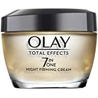 Olay Total Effects Anti-Aging Night Firming Cream, 50ml