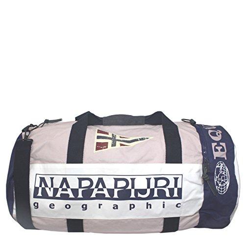 Napapijri Bags Bolsa de Deporte, 72 cm, 86 Liters, Rosa (Pale Pink)