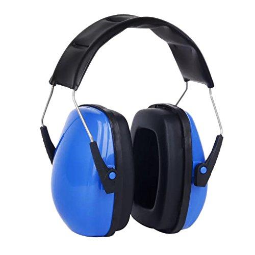 Kinderkoptelefoon oorbeschermers gehoorbescherming - blauw, zoals beschreven
