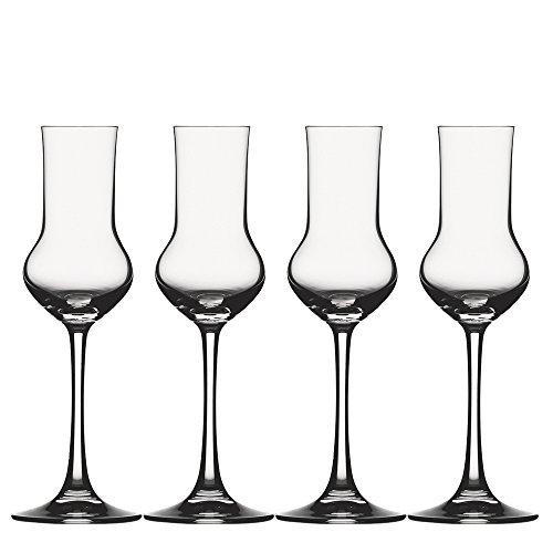 Spiegelau & Nachtmann, 4-teiliges Schnapsglas-Set, Vivendi, 4510273