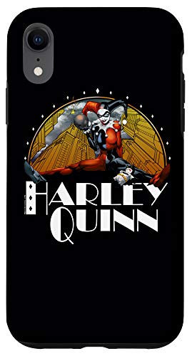 41JF-mDOF6L Harley Quinn Phone Cases iPhone xr