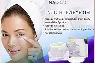 NWorld NLighten Eye Gel