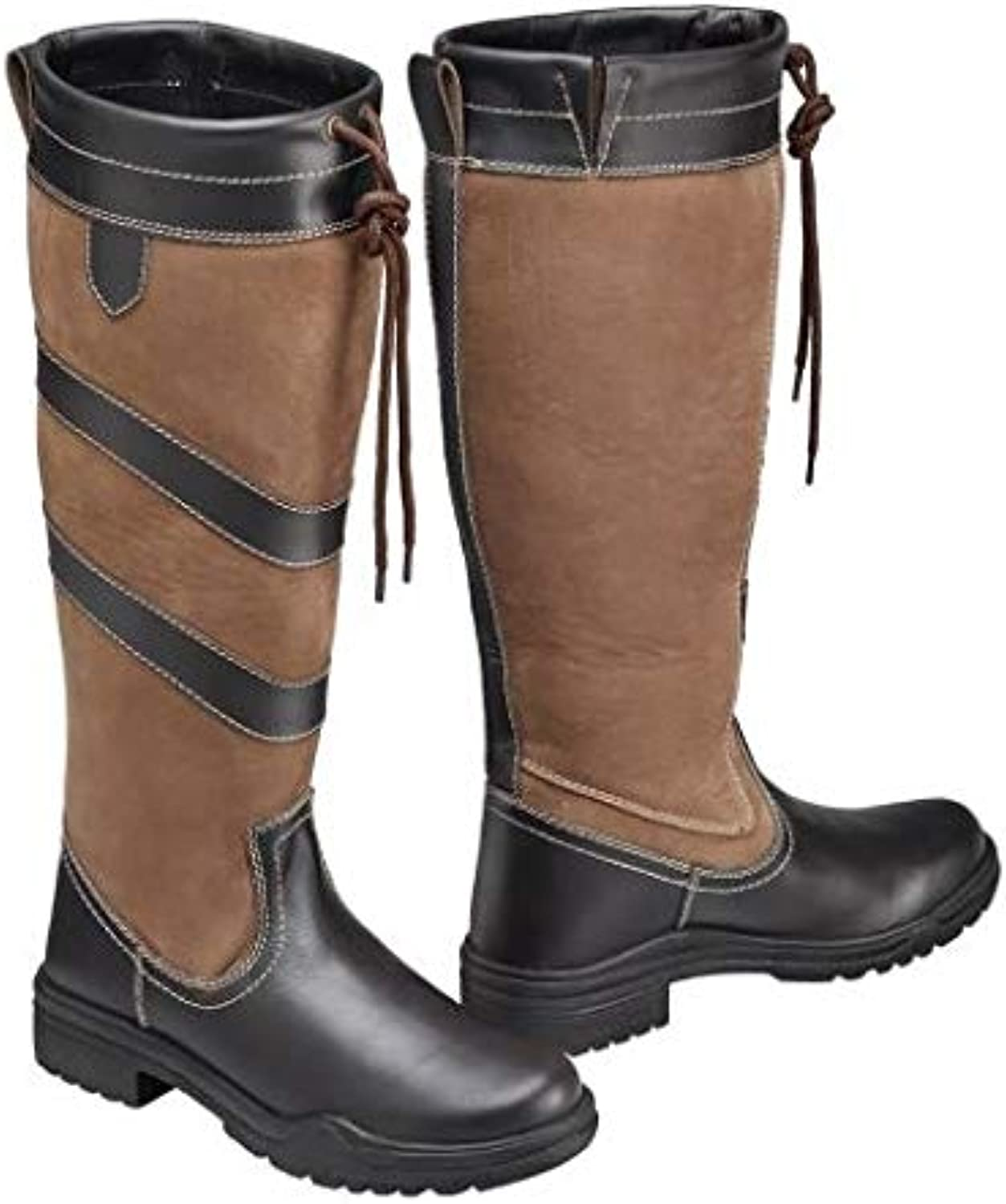 Rio Harry Hall Long Country Boot