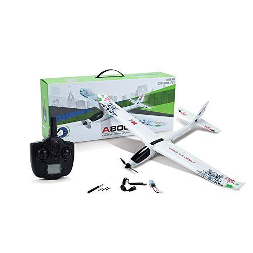 AORED Control Remoto de aeronaves de ala Fija EPO de 5 Canales Velero 3D / Modo de Vuelo 6G 20 Minutos Aviones RC helicóptero, Regalo de cumpleaños for los niños