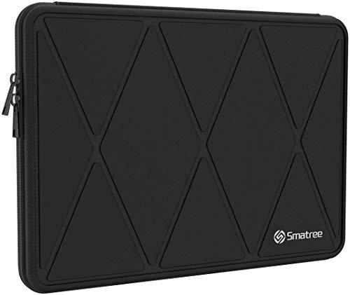 Smatree - Funda rígida para computadora portátil Compatible con Macbook Pro 16' 2020, MacBook Pro 15,4' (2011-2019, MagicBook Pro 16', Delgada y antichoque