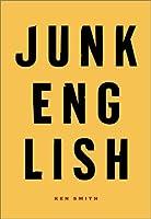 Junk English