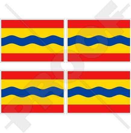 OVERIJSSEL Provincie Vlag Nederland, Overissel Nederland Nederland 2