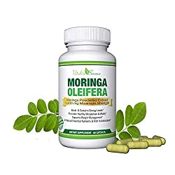 is moringa good for pregnancy?