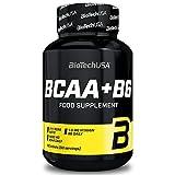 Biotech USA 12009030001 BCAA+B6 Acide...