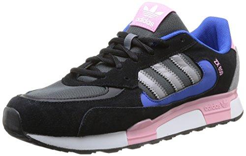 adidas Originals Zx 850, Baskets mode femme, Noir (Bla), 37 1/3