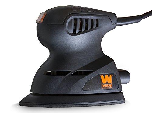 Wen 6301 electric detailing palm sander