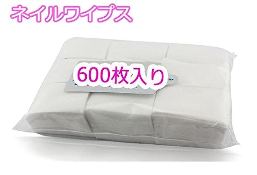 牛肉トレーダークリークネイルワイプス 【600枚入り】