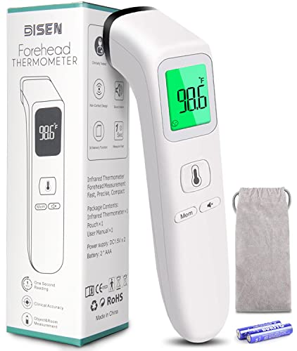 DISEN Infrared thermometer