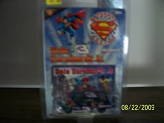 Dale Earnhardt Jr. Limited Edition Superman #3 AC Delco Stock Car. by Action by Action