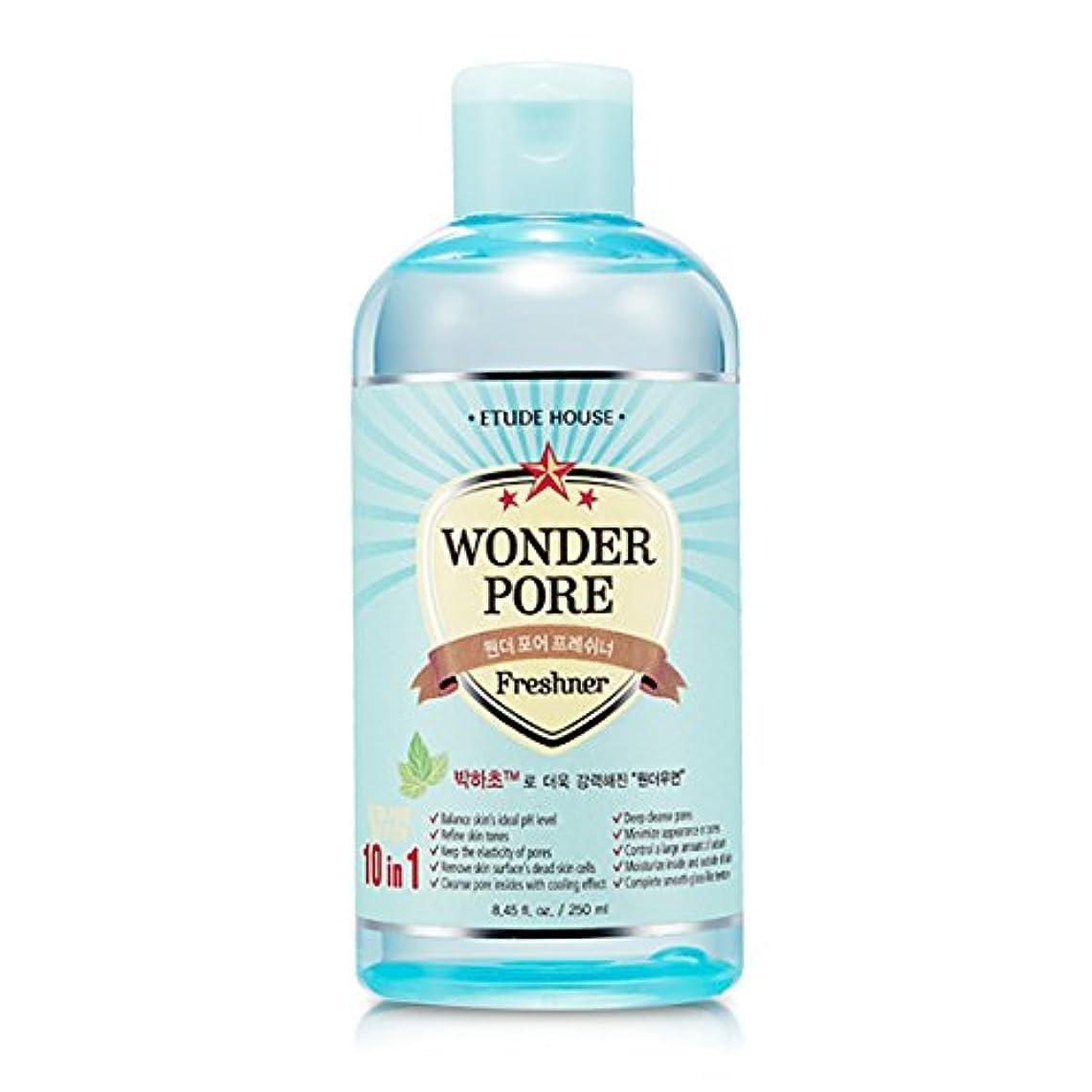 委任むちゃくちゃ横たわるエチュードハウス(ETUDE HOUSE) ワンダーP化粧水 (250ml)