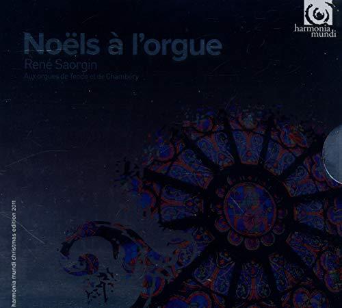 Musica Órgano Navideña (Bach/Daquin/Zipo