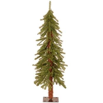 National Tree Company Artificial Christmas Tree | Hickory Cedar - 4 ft