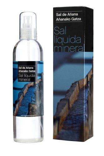 Sal de Añana Liquida - 300 ml