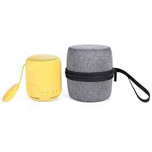 Henmip® Reisbeschermhoes, tas case voor Sony SRS-XB10 Bluetooth luidspreker