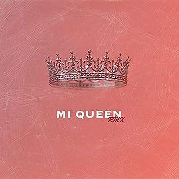 Mi queen (Remix)