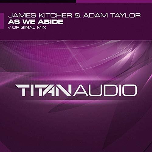 James Kitcher & Adam Taylor
