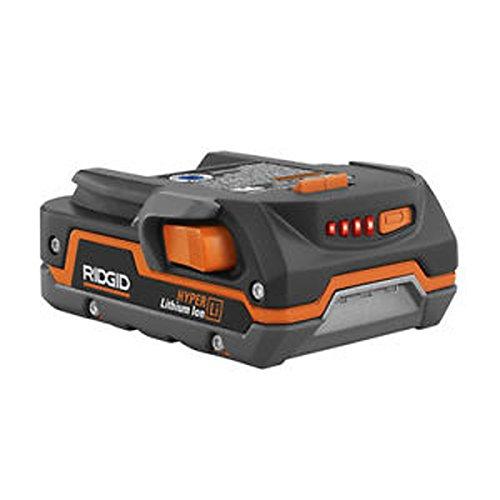 Ridgid R86034 Driver Replacement 18V Li-on Battery # 130183040 -  Techtronic Industries
