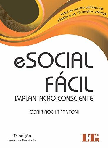 Esocial Fácil. Implantação Consciente