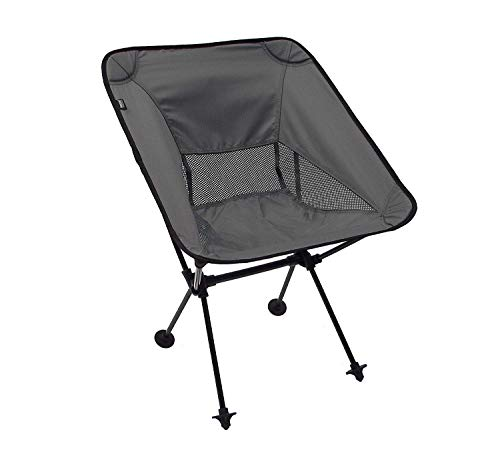 Travelchair Joey Chair, Portable, Compact, Black