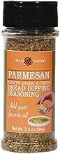 Dean Jacob's Parmesan Bread Dipping Seasoning - 3.3 oz.