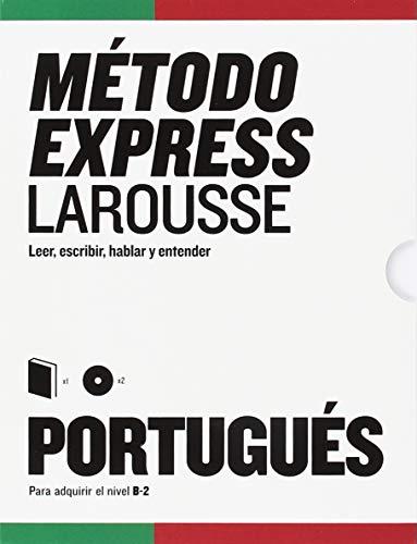 Método Express Portugués (Larousse - Métodos Express