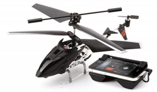 Griffin Technology HELO TC iPhone Controlled Helicopter