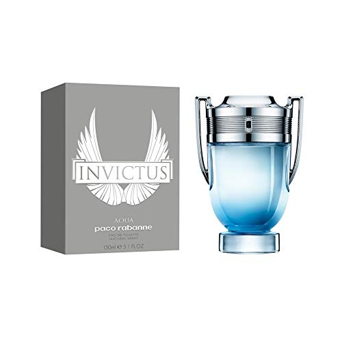 INVICTUS AQUA EAU DE TOILETTE 150ML