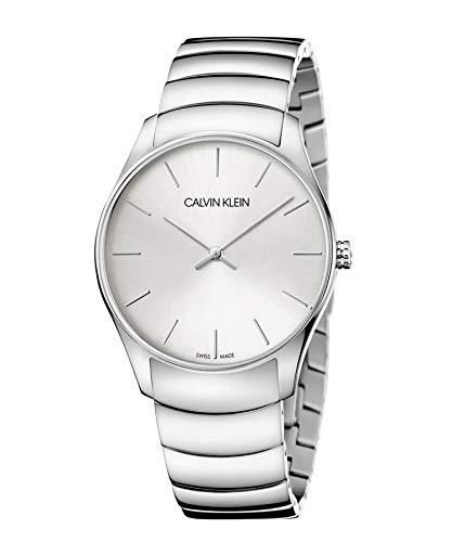 Calvin Klein Reloj de Vestir K4D21146