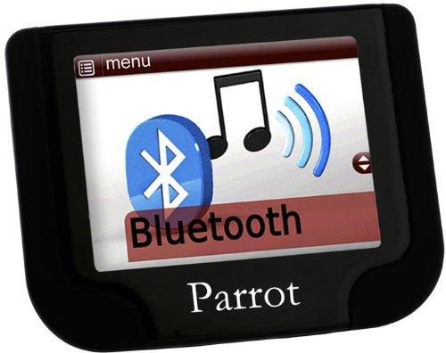 Parrot MKi9200 Advanced Euro Freisprechanlage, Bluetooth