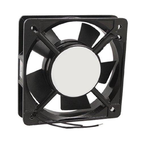 DealMux Axial ventilador de refrigeración con 2 cables 110 x 110 x...