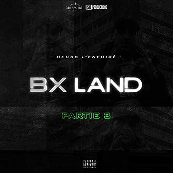 BX Land, Pt. 3
