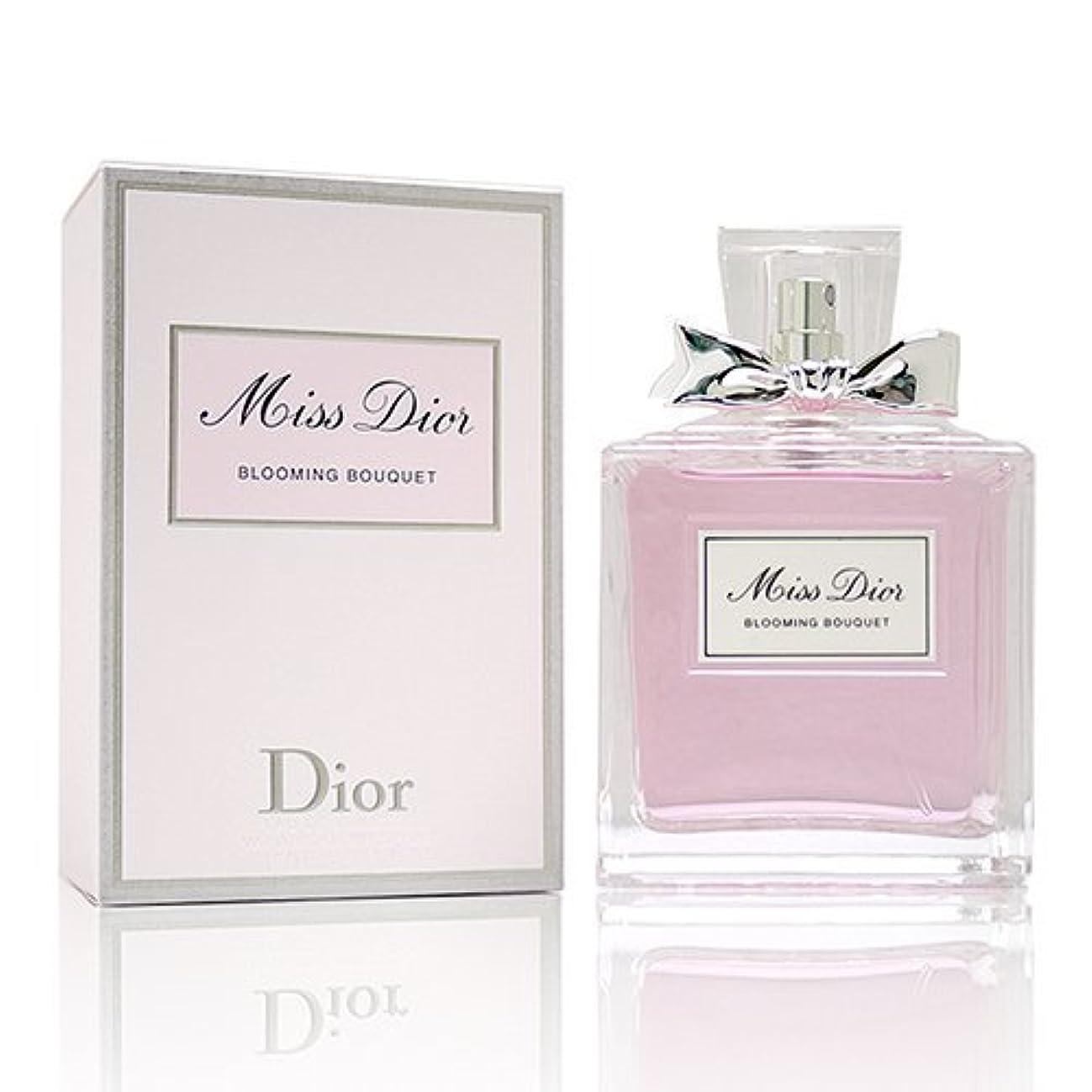 役に立つ前件静脈クリスチャン ディオール(Christian Dior) ミス ディオール ブルーミングブーケ EDT SP 150ml[並行輸入品]
