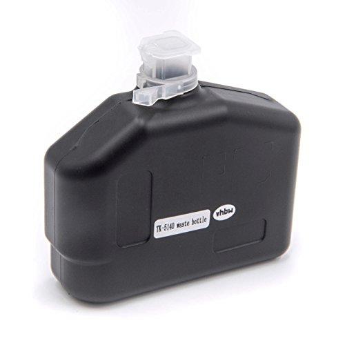 vhbw Resttonerbehälter passend für Laser Drucker Kyocera Ecosys M6035CIDN, M6535CIDN, P6035CDN, Toner TK-5150