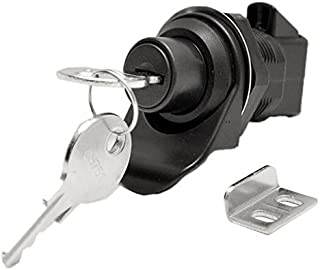 Push Button Latch for Boat Glove box, Tool box, Replacement Southco 93-303 Push to Close
