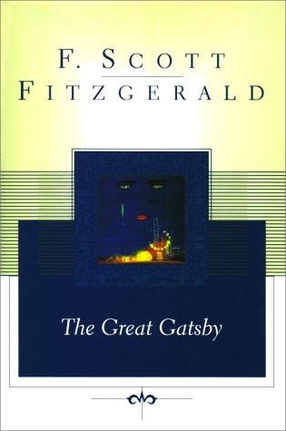 The Great Gatsby (Scribner Classics)