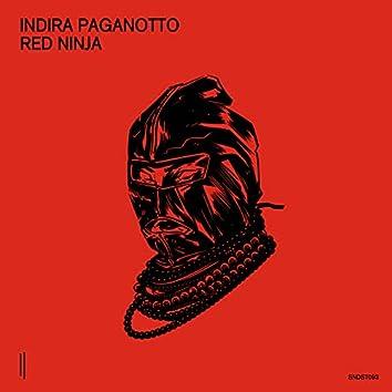 Red Ninja
