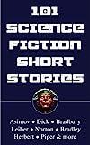 101 Science Fiction Short Stories