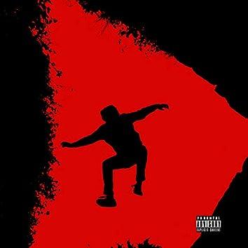 dark red dance
