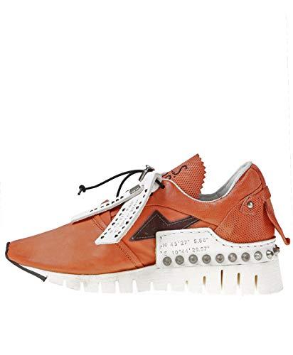 A.S.98 Sneaker Orange 38 647120-2