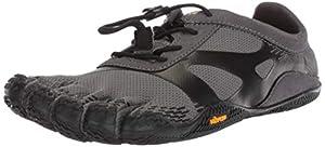 Abrasion-Resistant Stretch Nylon and Breathable Mesh Upper - Malla transpirable superior de Nylon resistente a la abrasión, ayuda a prevenir que los elementos se infiltren el zapato, al tiempo que permite que el aire penetre en el interior, la promov...