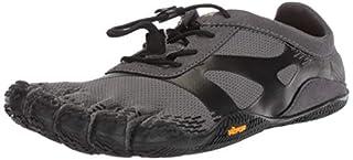 Vibram Five Fingers - Kso Evo - Sneakers - Homme - Gris (Grey/Black) - 44 EU (B00KR4OOKQ) | Amazon price tracker / tracking, Amazon price history charts, Amazon price watches, Amazon price drop alerts