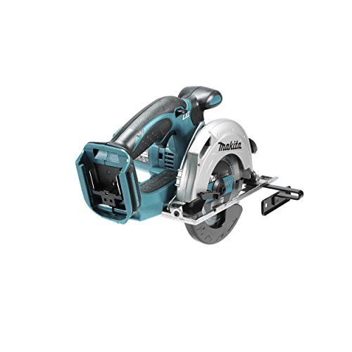 Makita XSS03Z 18V LXT Lithium-Ion Cordless 5-3/8-Inch Circular Trim Saw (Tool Only, No Battery)