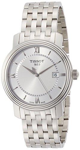 Tissot Bridgeport, T097.410.11.038.00